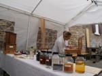 Kunst und Handwerkermarkt