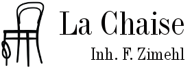 LA CHAISE Stuhlflechterei Inh. F. Zimehl